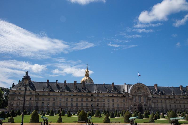 Musee de l'Armee Paris- France - Aug 2013- 002.jpg