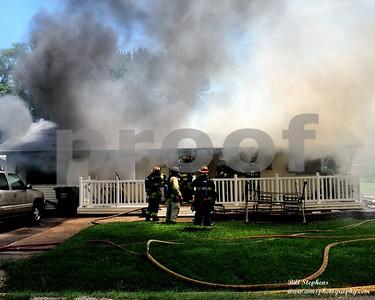 5612 MEADOWHILL JOHNSBURG IL HOUSE FIRE