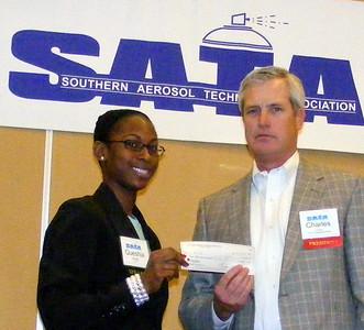 2008 Spring Meeting