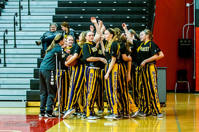 HS Sports - DeForest Girls Basketball [d] Dec 28, 2016