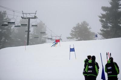 2019 WA Alpine Ski Team