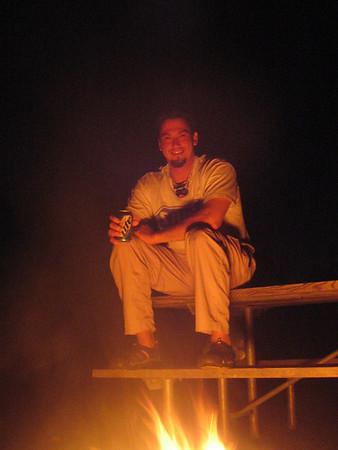 2008 Summer Ride: Republic, WA