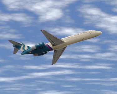 Planes, Jets, Flight