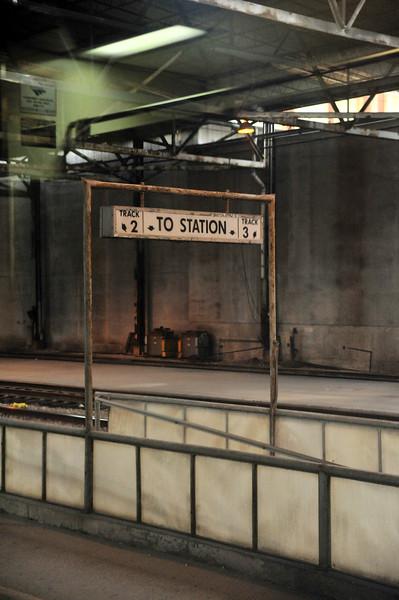 Milwaukee Station