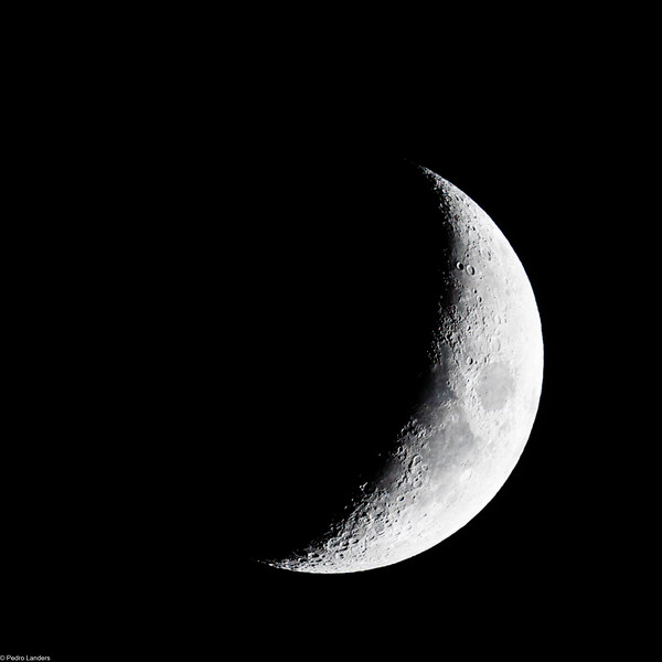 A Bit of the Moon