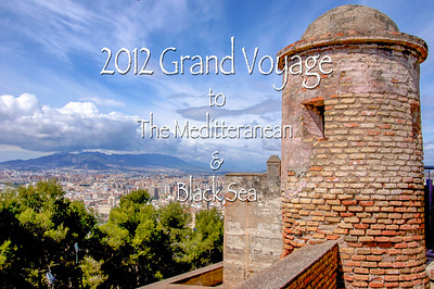 2012 Mediterranean & Black Sea Voyage
