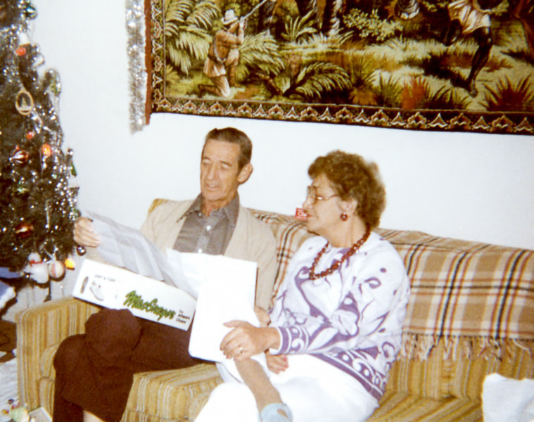 54 Old Nicol Photos - Dad & Mom.jpg