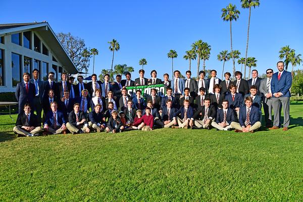 TP Varsity Banquet, 5-28-19