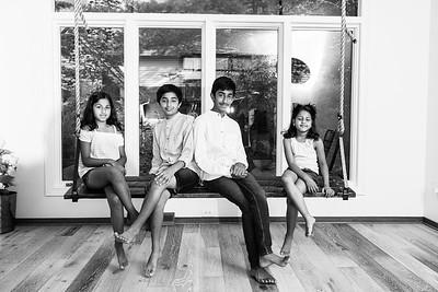 Sunil Family