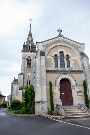 Clermont de Beauregard