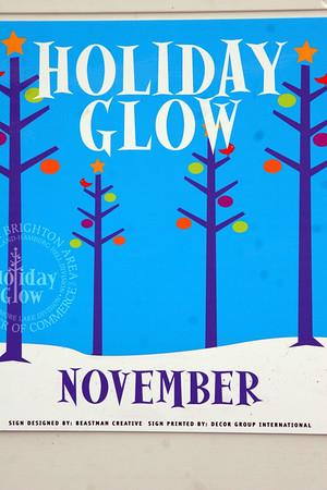 Brighton 5k/ Holiday Glow