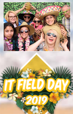 Florida Blue IT Field Day May 2019