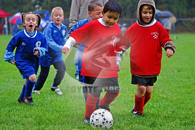 10/22/2005 - Patchogue-Medford Youth Soccer