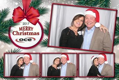 OCE Christmas 2017