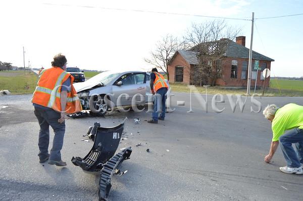 03-22-16 NEWS Auto Accident on 613