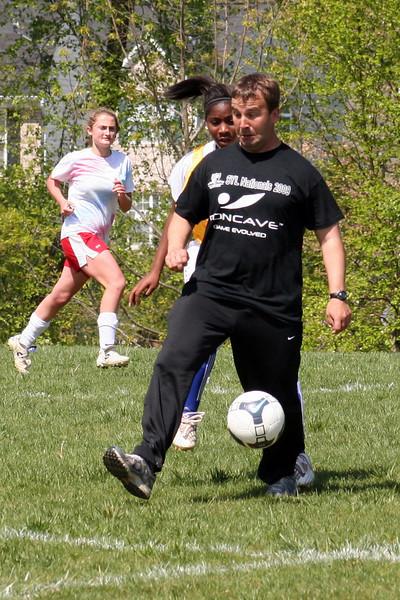 FPHS vs Coach Jones