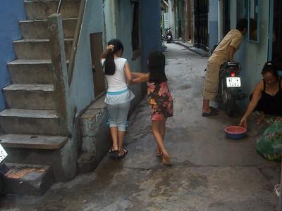 Vietnam Trip 2008 - day 23 - 3 August 2008