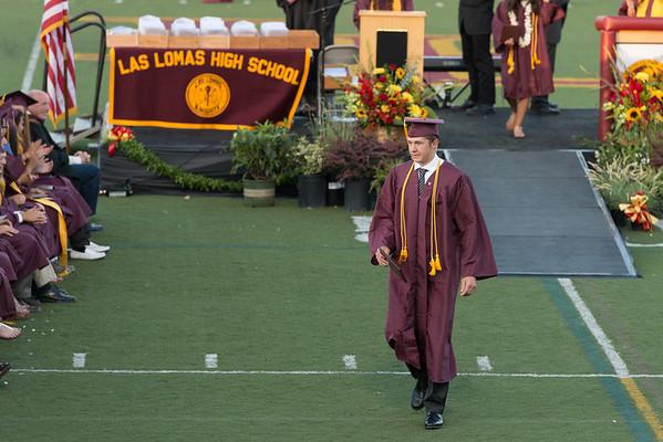 Connor HS Graduation 1