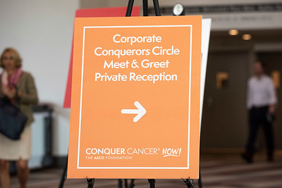 Conquer Cancer at the 2019 ASCO Annual Meeting