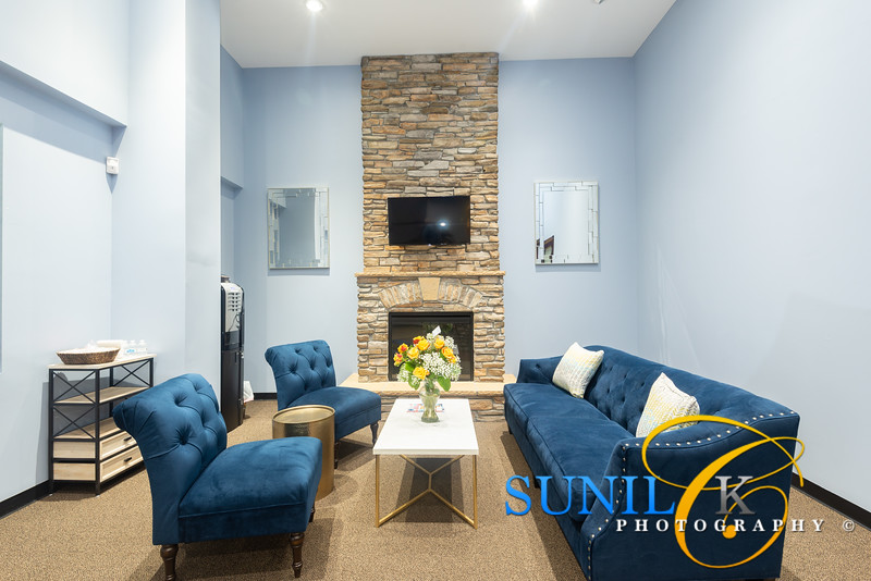 MyFamilyDental Interior Pictures