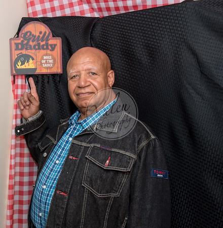Marvin Hairston's 80th Birthday Celebration