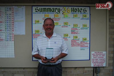 2013 Senior Amateur