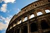 """<font face=""""pt sans""""><font color=""""#6e717f"""">Colosseum - Amphitheatrum Flavium - Rome, Italy<br></font></font>"""