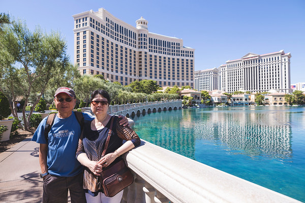 Las Vegas / Family Trip 2016