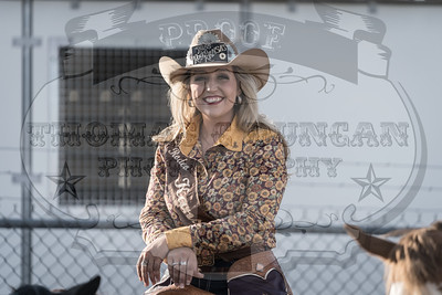 Caldwell Night Rodeo - Queens