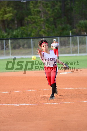 JV Softball 2-25-19