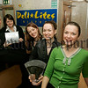 Deli lites The Quay's Newry. The Reel sisters, Michelle, Siobhan, Jackie, Caroline and Edel. 06W47N22