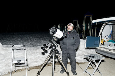 2011.03.04 Acton Star Party