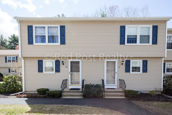 56 Durham Rd #20 Dover NH