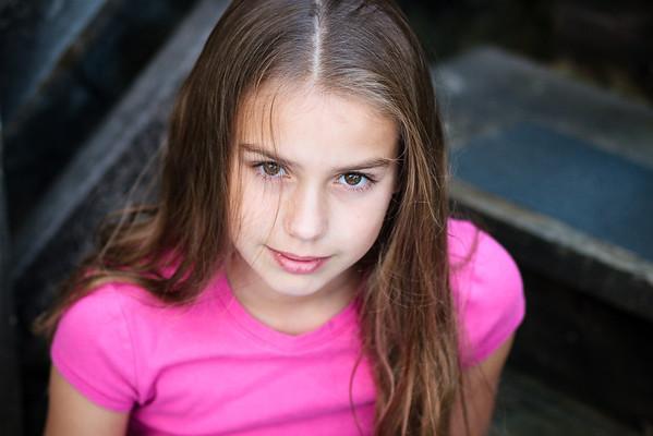 Alison Summer 2013