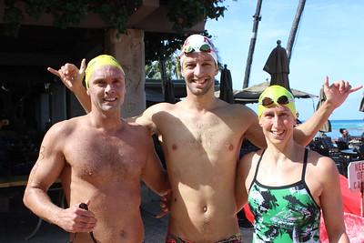 40th Annual OCC Invitational Swim 5-26-2018