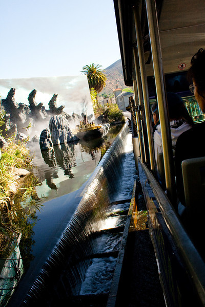 2010 - Jan - 18-24 - Family Disneyland Trip-0495