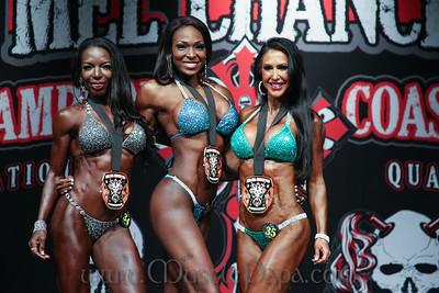 Pro Bikini Finals