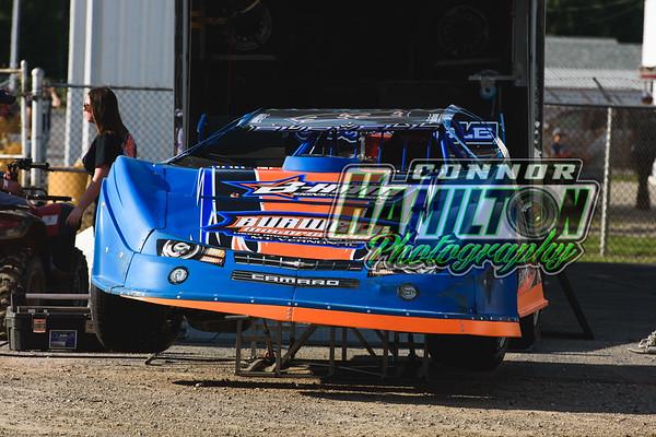 Belle-Clair Speedway 5/12/17