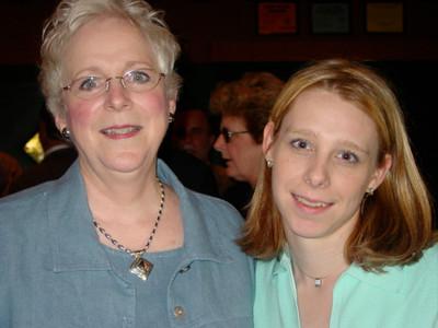 2002 June Glo & Dick Riemer Party