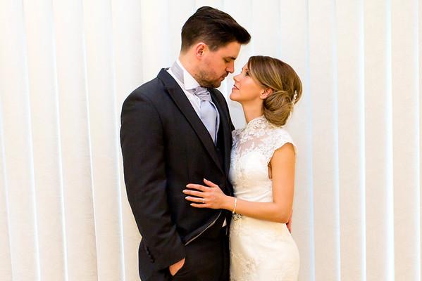 Wedding of Rachel & Adrian