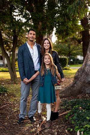 Sonmez Family 2018
