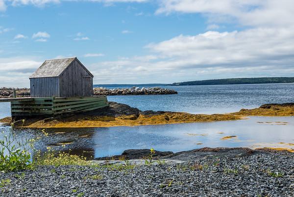 Blue Rocks  Lunenburg Region, Nova Scotia