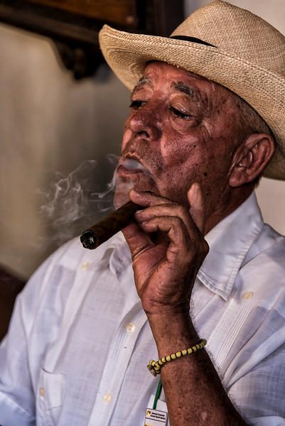 Cuba - Vinales, Cienfuegos and Trinidad