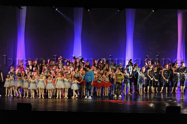Dress Rehearsal 2012