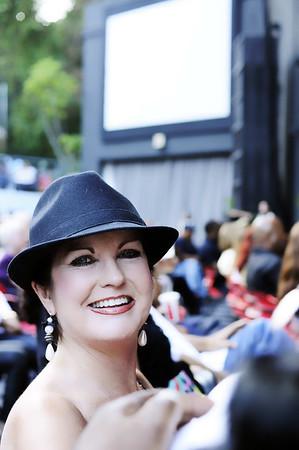 110711 Greek Theater Concert (Jeanine)