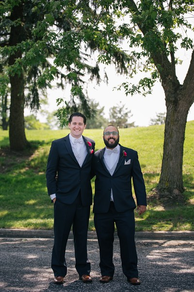 LeCapeWeddings Chicago Photographer - Renu and Ryan - Hilton Oakbrook Hills Indian Wedding -  171.jpg