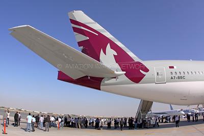 2009 Dubai Airshow