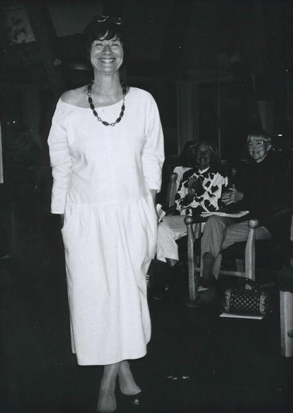 1991 - Olga Carlisle.jpeg