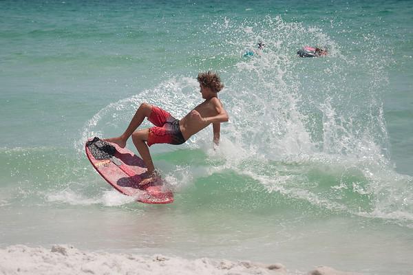 Holiday Surf