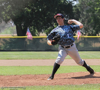 Photos: Chico Breakfast Lions' All-Star Baseball 2014